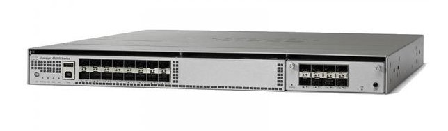 Коммутатор Cisco WS-C4500X-24X-IPB