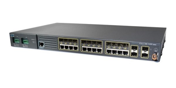Коммутатор Cisco ME-3400G-12CS-D