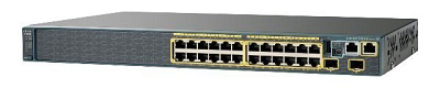 Коммутатор Cisco WS-C2960S-24PD-L