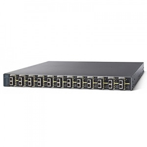 Коммутатор Cisco WS-C3560E-12SD-E