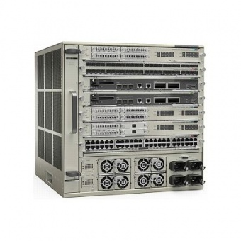 Коммутатор Cisco C6807-XL-S6T-BUN