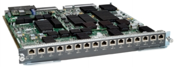 Модуль Cisco WS-X6716-10T-3C=