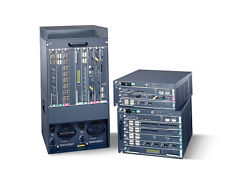 Маршрутизатор Cisco 7604-SUP720XL-PS
