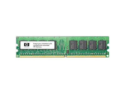 Оперативная память HPE 16GB (1x16GB) PC3-12800R DDR3-1600, OEM, no smart, 672633-B21