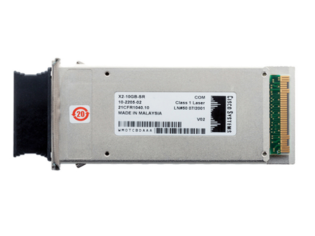 Трансивер Cisco X2-10GB-SR