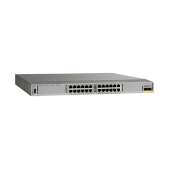 Коммутатор Cisco Nexus N2K-C2224TF-1GE