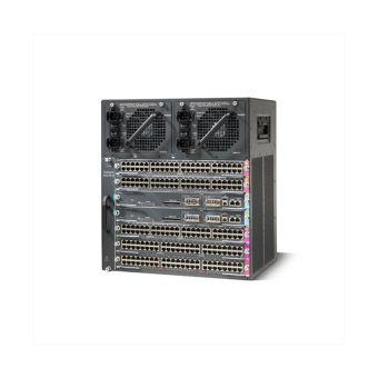 Коммутатор Cisco WS-C4506-S2+96