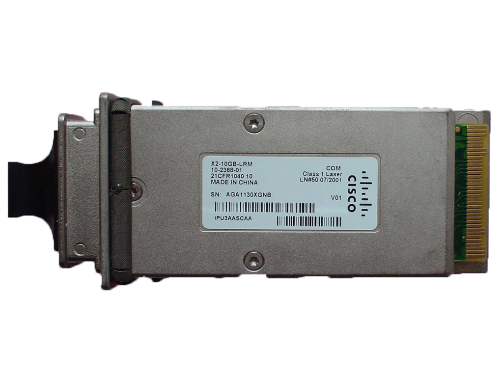 Трансивер Cisco X2-10GB-LRM