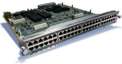 Модуль Cisco WS-X6848-SFP-2T=