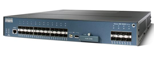 Коммутатор Cisco ME-C6524GS-8S