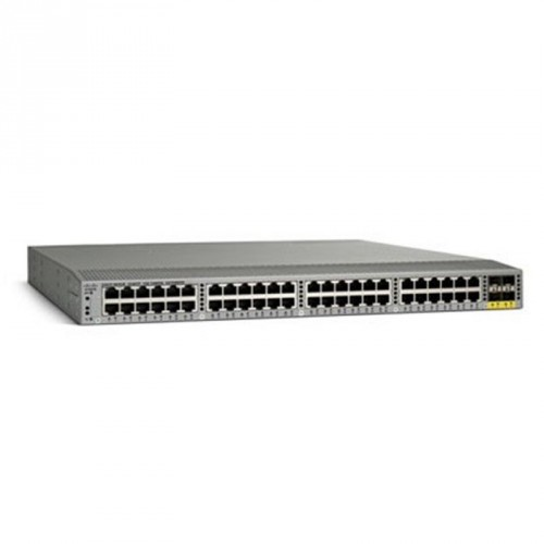 Коммутатор Cisco Nexus N2K-C2248TF-1GE