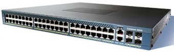 Коммутатор Cisco WS-C4948-E