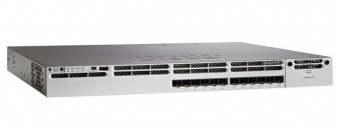Коммутатор Cisco WS-C3850-24S-E
