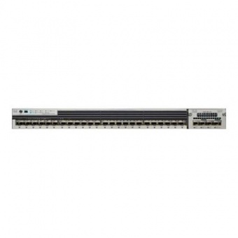 Коммутатор Cisco WS-C3750X-24S-S